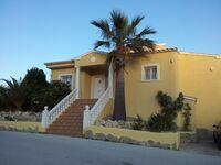 Villa del Sol in Benitachell - kleines Detailbild