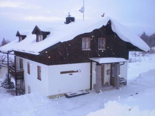 G�stehaus Dellawalle