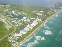 Ocean Resort 'Indian River Plantation' in South Hutchinson Island - kleines Detailbild