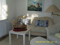 Fennas Ferienwohnungen - Appartement Heike in Dornumersiel - kleines Detailbild