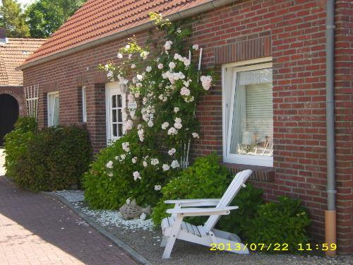 Zusatzbild Nr. 14 von Fennas Ferienwohnungen - Appartement Heike