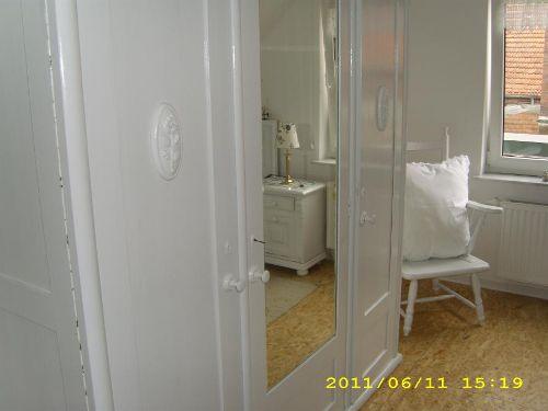 Romantisches Schlafzimmer Hanne