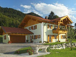 Ferienwohnung Bergerhof 1 - Geigelstein in Aschau im Chiemgau - Deutschland - kleines Detailbild