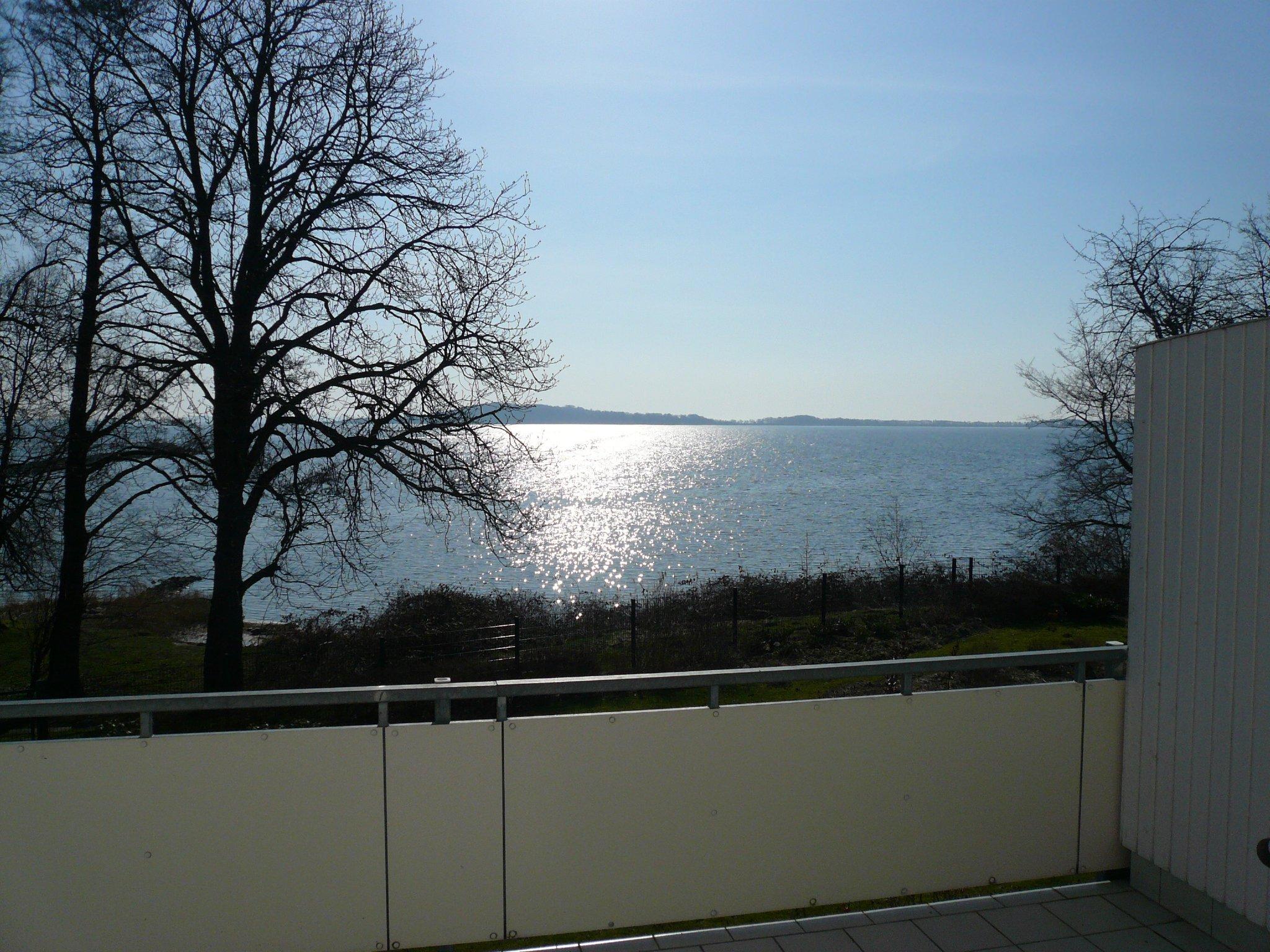 neue Uferpromenade Lauterbach