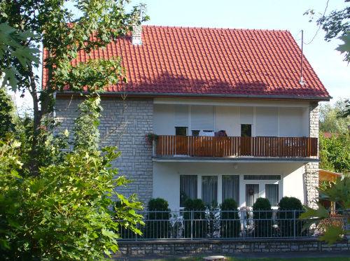 Detailbild von Balazs Ferienhaus Siofok