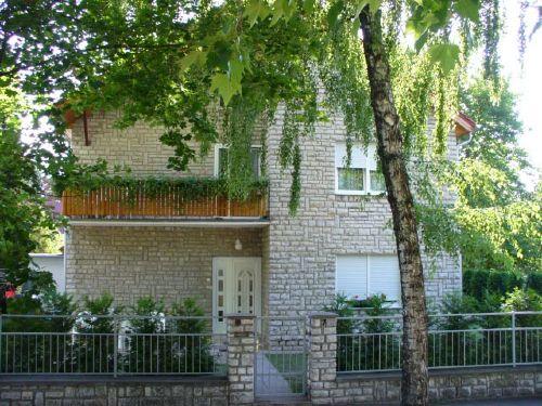 Zusatzbild Nr. 02 von Balazs Ferienhaus Siofok