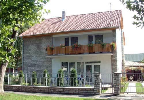 Zusatzbild Nr. 07 von Balazs Ferienhaus Siofok