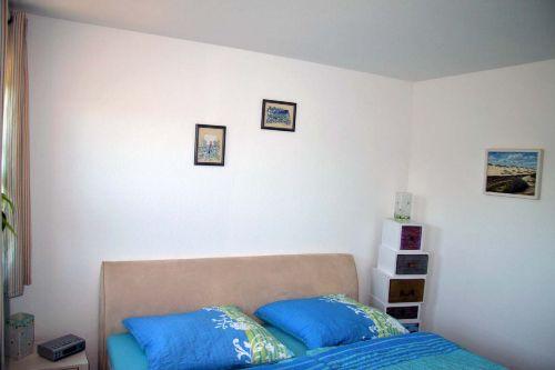 Wohnraum mit zusätzlichen Schlafplätzen