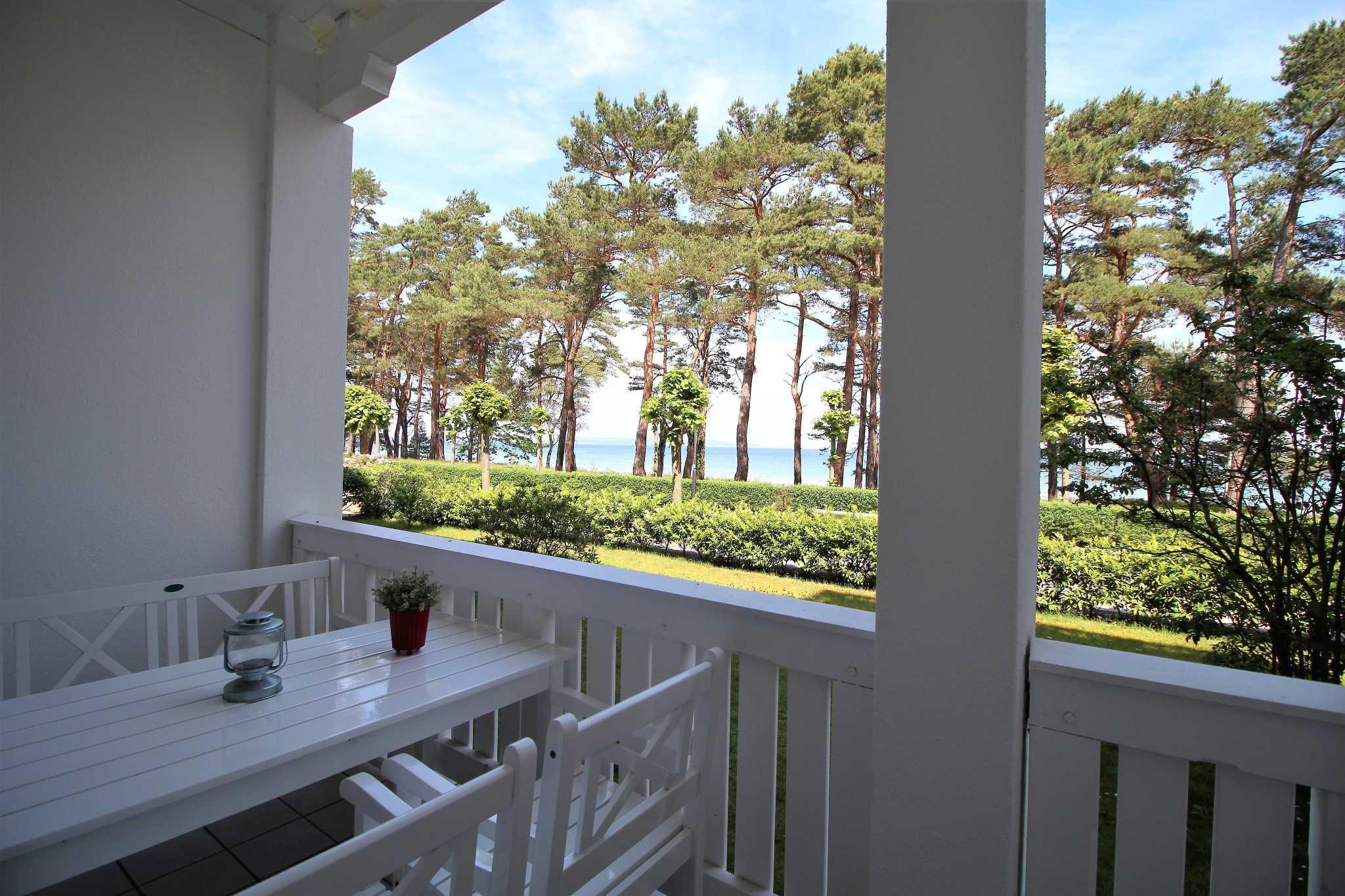 Villa Strandidyll mit Strandzugang