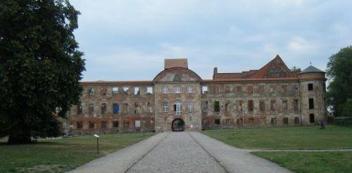 Kloster/und Schlossanlage Dargun