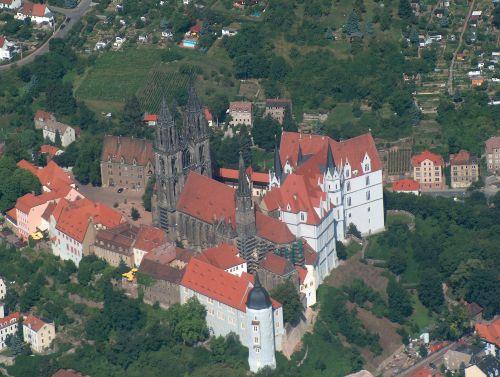 Meißen - Albrechtsburg