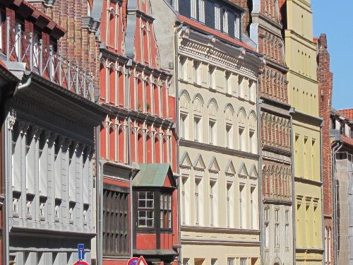 Badenstraße