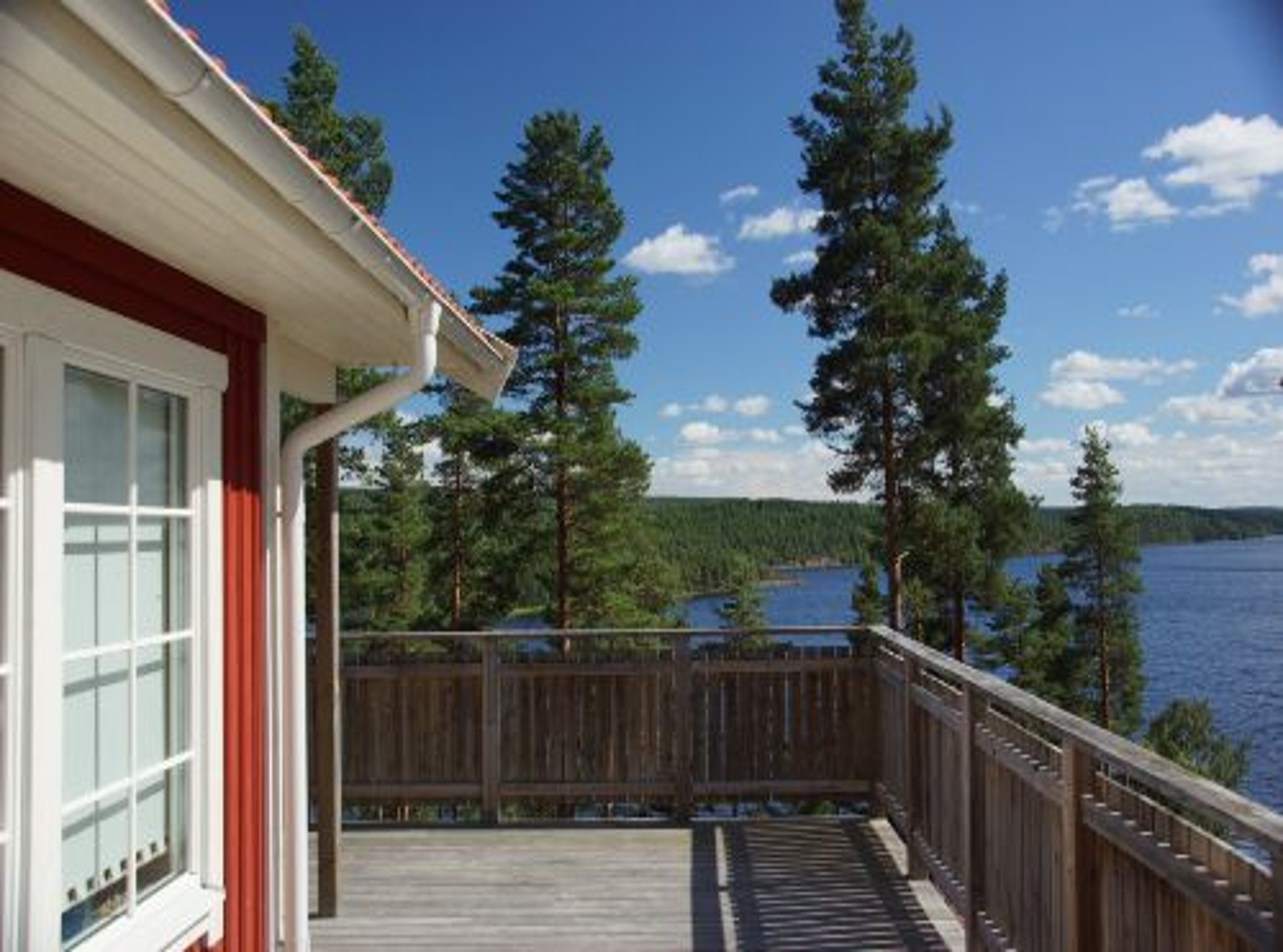 Ferienhaus-Silllal, Schweden