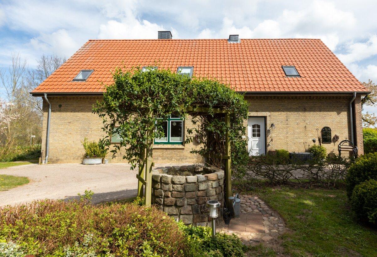 Wohnzimmer in S�dlage