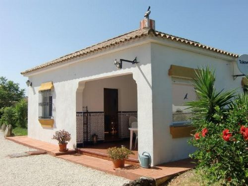 Umgebung von Casa Andalucia