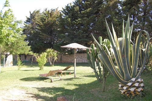 Privater Garten mit Pool auf 2000 m2