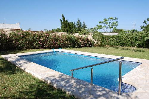Pool Villa Toni Andalucia