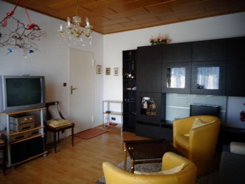 Detailbild von Apartment Flughafen Tegel