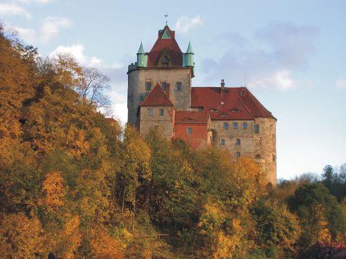 Tip: Schloss Kuckuckstein Liebstadt 5 km