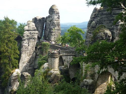 Tip: Basteibr�cke S�chs. Schweiz