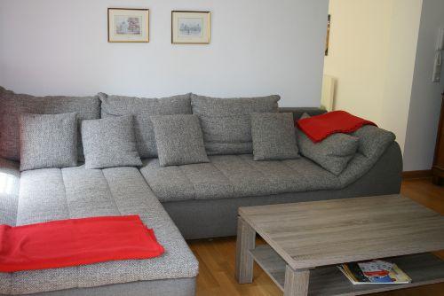Sofa-Landschaft
