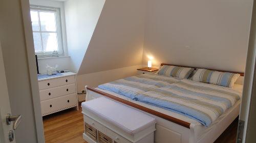 Schlafzimmer I, OG