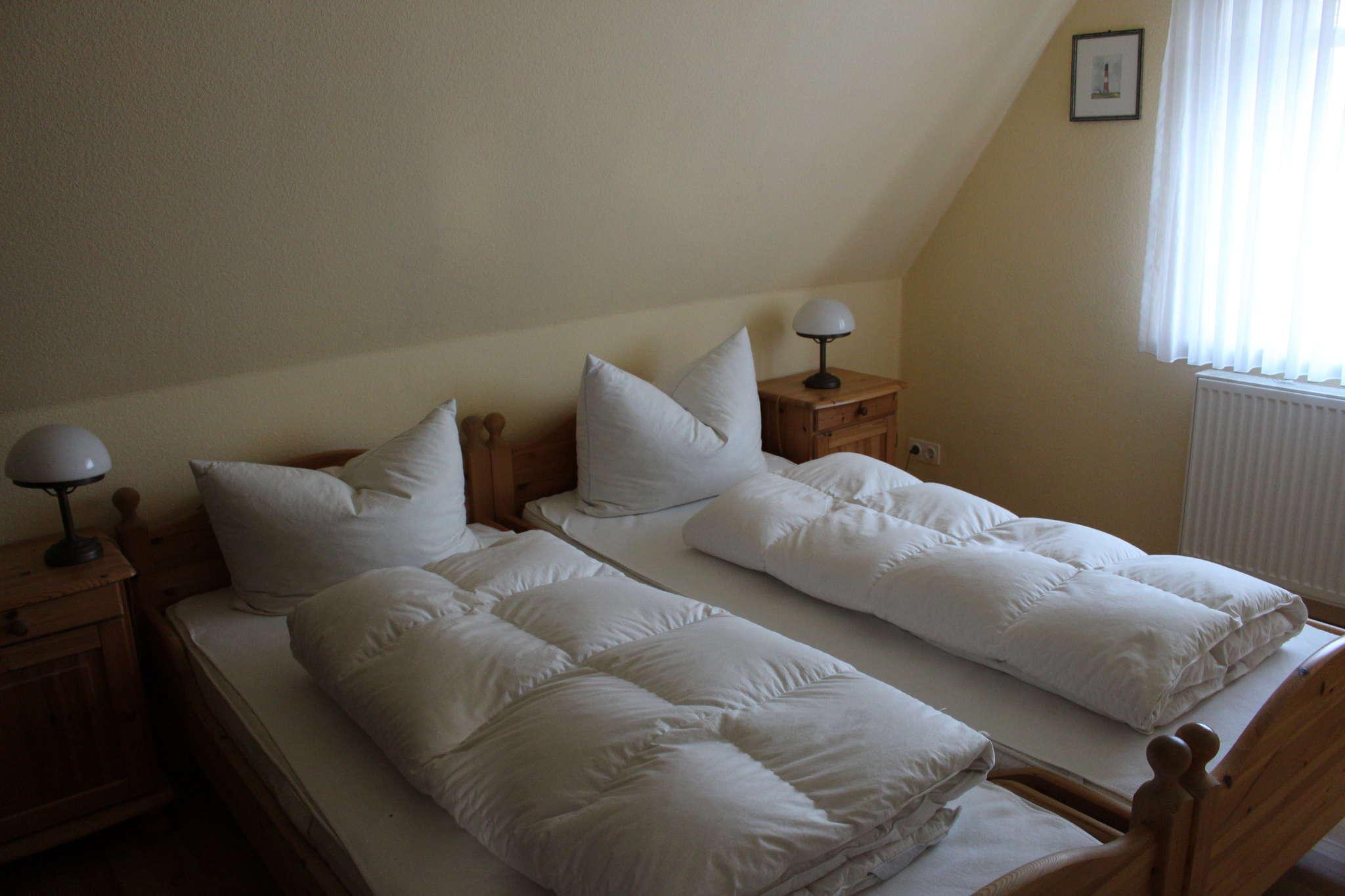 Schlafatelier/ Doppelbett