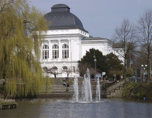 Stadttheater Rendsburg