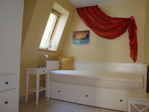 Schlafzimmer 2 / Kinderzimmer