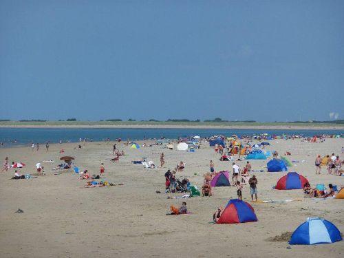 Nordsee Strand,17 km Gross