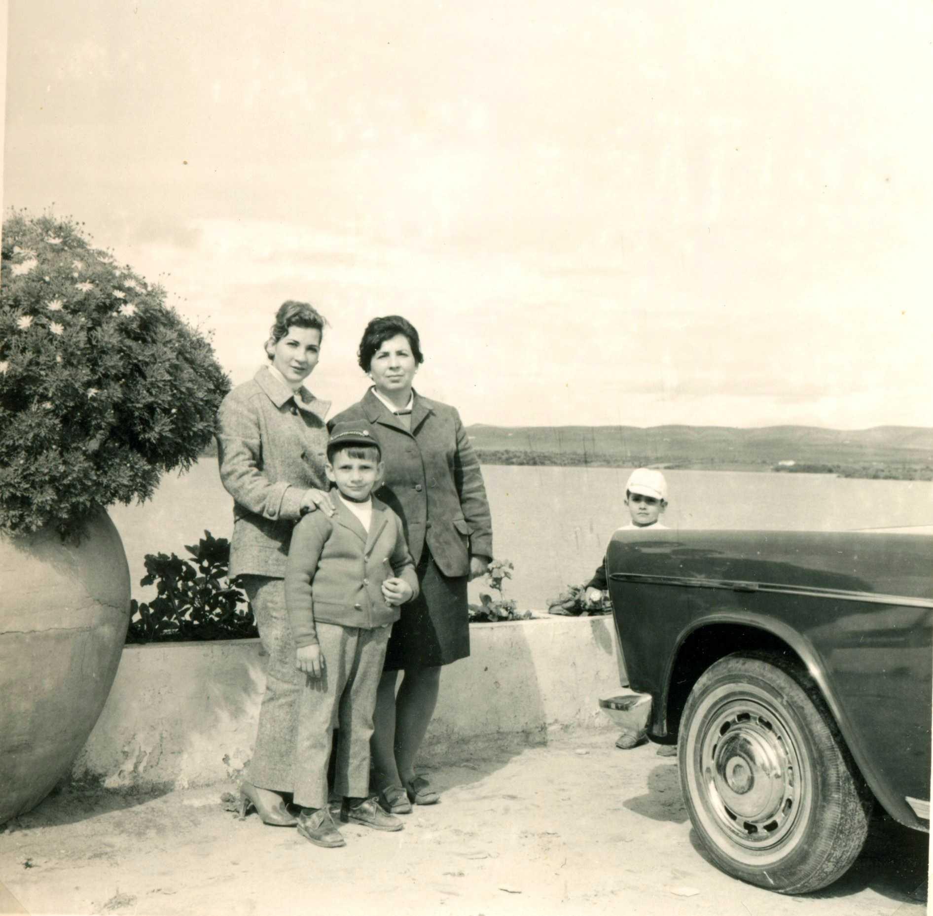 "Generationen der Familie ""Vidal Freis"""