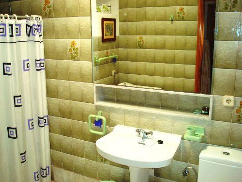 Badezimmer Suite Nº2