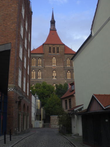 Rostocker Marienkirche