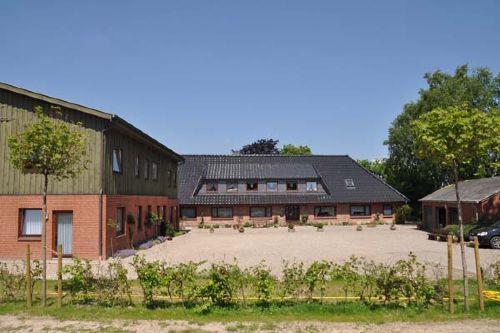 Detailbild von Ferienhof Schwennesen - Ferienwohnung Seerose
