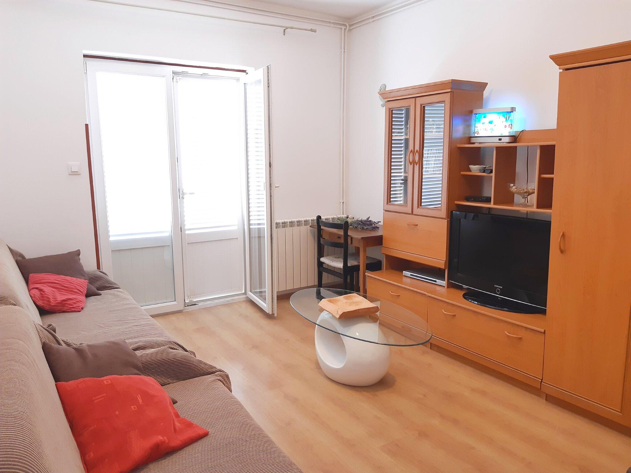 Doppelzimmer mit Balkon Meerblick