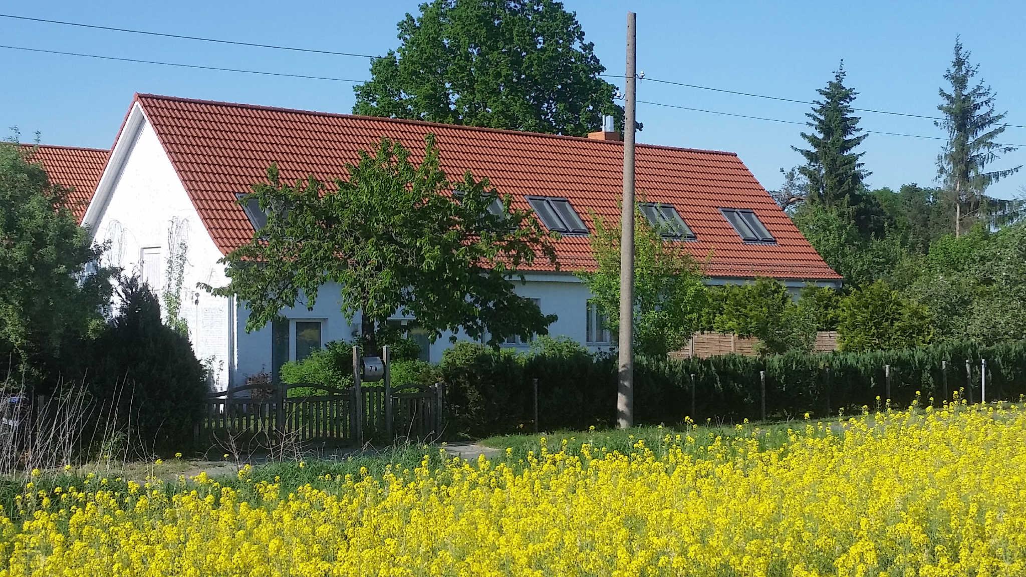 Detailbild von Haus M�hlenbeck - Ferienwohnung Links