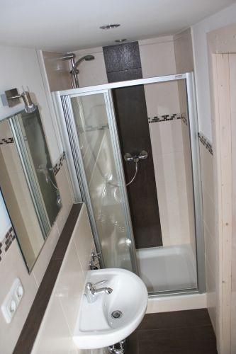 Das Bad- modern und durchdacht