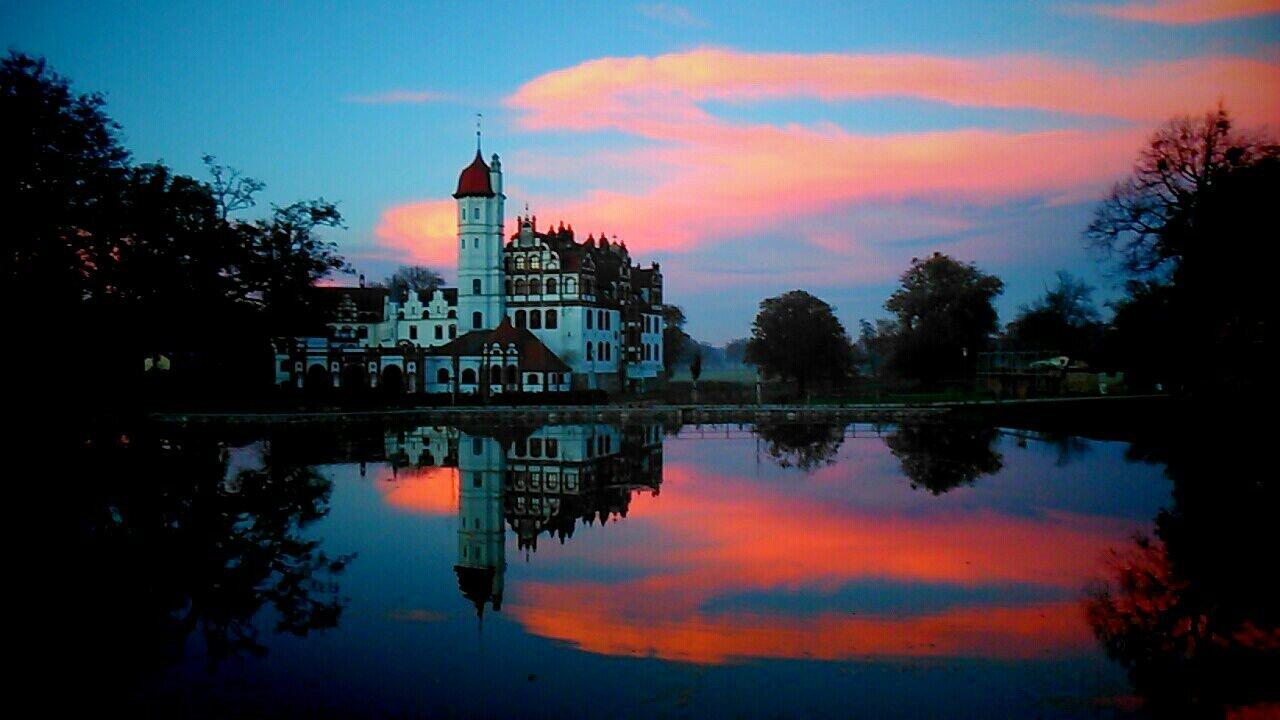 Schloss Basedow 2015