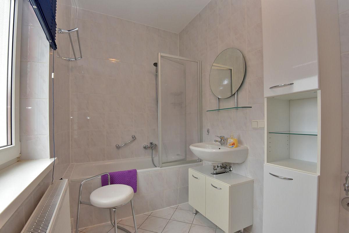 Ferienwohnung 3 (Badezimmer)