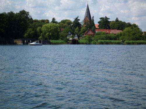 Kirche in Jabel
