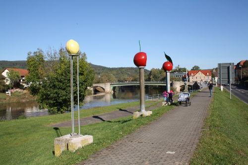 Werratalradweg