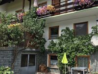 Haus Walch in Pettneu am Arlberg - kleines Detailbild