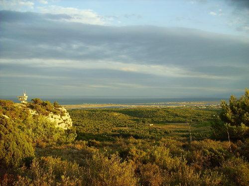 Naturschutzgebiet 'La Clape'