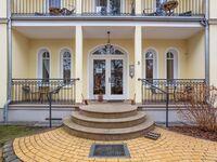 Villa Lebensart -  Apartment D�ne in Seebad Ahlbeck - kleines Detailbild