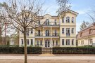 Villa Lebensart -  Apartment Düne in Seebad Ahlbeck - kleines Detailbild