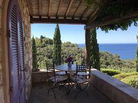 Villa Golfo Stella - Obere Wohnung in Capoliveri - kleines Detailbild