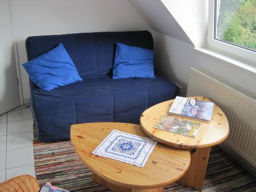 Zusatzbild Nr. 01 von Ferienwohnung Kurparkblick - 1-Zimmer-Appartement