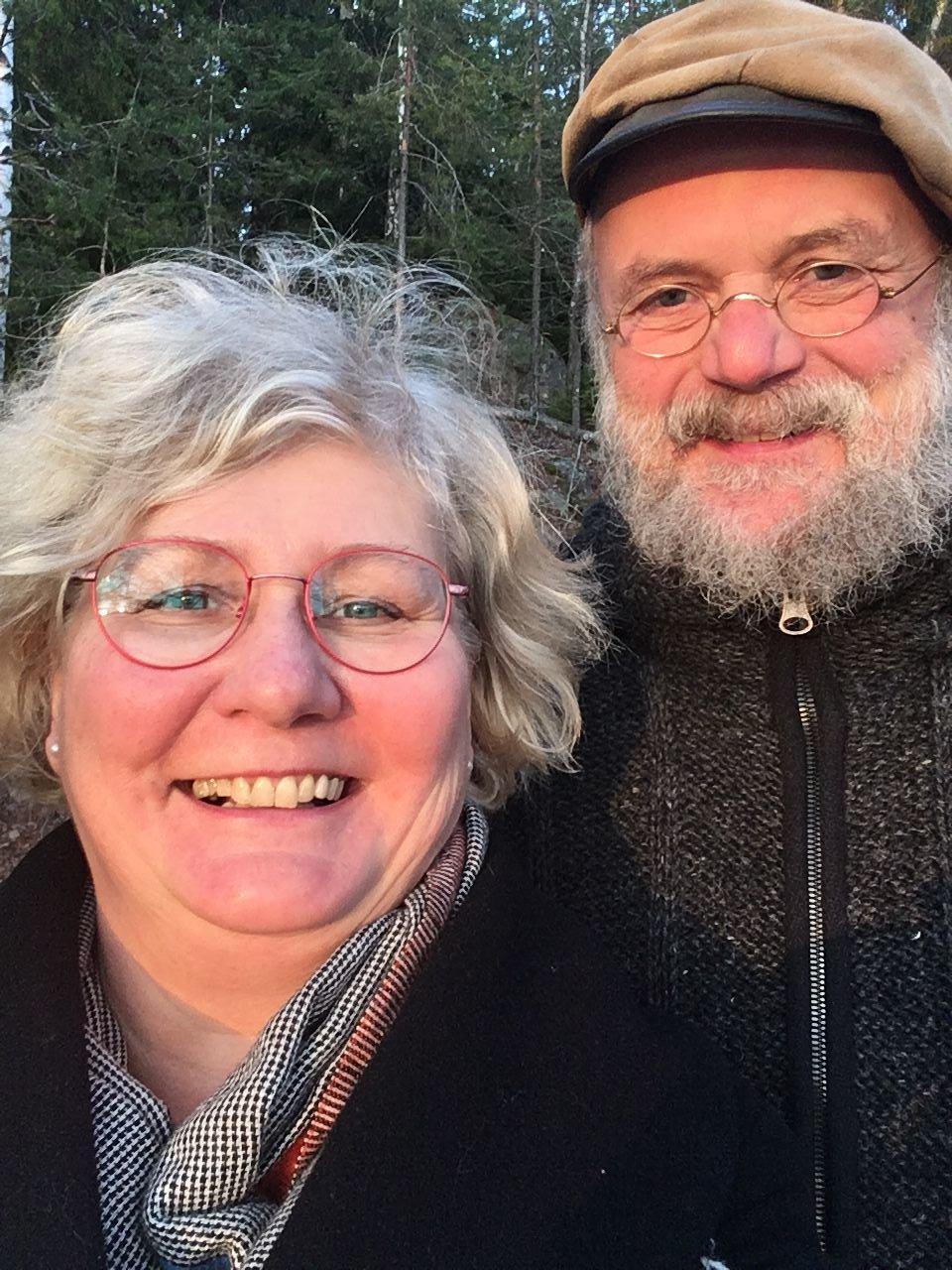 Ihre Vermieterin Frau Birgit Ehnert stellt sich vor