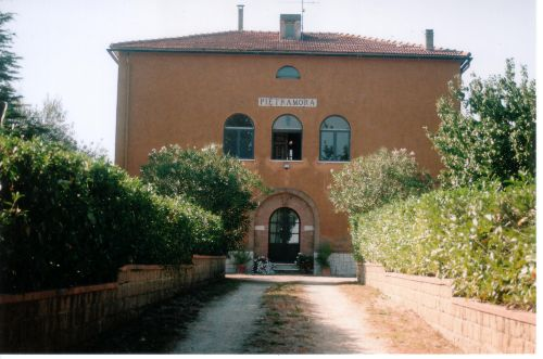 Villa PIETRAMORA