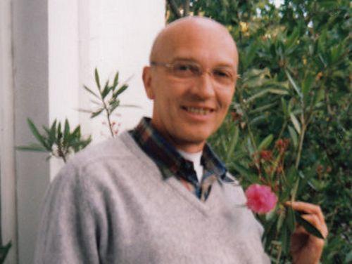 Vermittler Michael Müthe, Berlin
